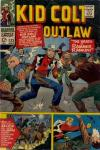Kid Colt Outlaw #133 comic books - cover scans photos Kid Colt Outlaw #133 comic books - covers, picture gallery