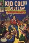 Kid Colt Outlaw #135 comic books - cover scans photos Kid Colt Outlaw #135 comic books - covers, picture gallery