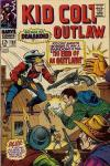 Kid Colt Outlaw #138 comic books - cover scans photos Kid Colt Outlaw #138 comic books - covers, picture gallery