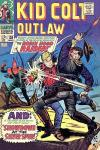 Kid Colt Outlaw #139 comic books - cover scans photos Kid Colt Outlaw #139 comic books - covers, picture gallery