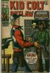 Kid Colt Outlaw #142 comic books - cover scans photos Kid Colt Outlaw #142 comic books - covers, picture gallery