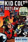 Kid Colt Outlaw #143 comic books for sale