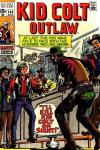 Kid Colt Outlaw #144 comic books - cover scans photos Kid Colt Outlaw #144 comic books - covers, picture gallery