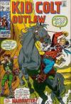 Kid Colt Outlaw #146 Comic Books - Covers, Scans, Photos  in Kid Colt Outlaw Comic Books - Covers, Scans, Gallery