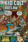 Kid Colt Outlaw #147 comic books - cover scans photos Kid Colt Outlaw #147 comic books - covers, picture gallery