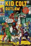 Kid Colt Outlaw #148 Comic Books - Covers, Scans, Photos  in Kid Colt Outlaw Comic Books - Covers, Scans, Gallery