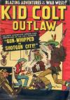 Kid Colt Outlaw #15 Comic Books - Covers, Scans, Photos  in Kid Colt Outlaw Comic Books - Covers, Scans, Gallery