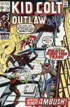 Kid Colt Outlaw #150 comic books - cover scans photos Kid Colt Outlaw #150 comic books - covers, picture gallery