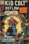 Kid Colt Outlaw #152 comic books for sale