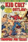 Kid Colt Outlaw #161 Comic Books - Covers, Scans, Photos  in Kid Colt Outlaw Comic Books - Covers, Scans, Gallery