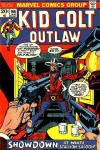 Kid Colt Outlaw #166 Comic Books - Covers, Scans, Photos  in Kid Colt Outlaw Comic Books - Covers, Scans, Gallery