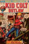 Kid Colt Outlaw #169 Comic Books - Covers, Scans, Photos  in Kid Colt Outlaw Comic Books - Covers, Scans, Gallery