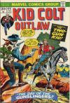 Kid Colt Outlaw #171 Comic Books - Covers, Scans, Photos  in Kid Colt Outlaw Comic Books - Covers, Scans, Gallery