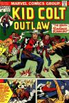 Kid Colt Outlaw #172 comic books - cover scans photos Kid Colt Outlaw #172 comic books - covers, picture gallery
