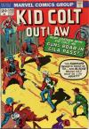 Kid Colt Outlaw #173 Comic Books - Covers, Scans, Photos  in Kid Colt Outlaw Comic Books - Covers, Scans, Gallery