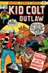 Kid Colt Outlaw #184 comic books for sale