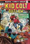 Kid Colt Outlaw #187 comic books for sale