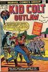 Kid Colt Outlaw #191 Comic Books - Covers, Scans, Photos  in Kid Colt Outlaw Comic Books - Covers, Scans, Gallery
