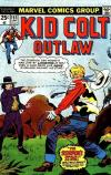 Kid Colt Outlaw #193 Comic Books - Covers, Scans, Photos  in Kid Colt Outlaw Comic Books - Covers, Scans, Gallery