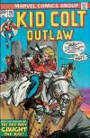 Kid Colt Outlaw #197 Comic Books - Covers, Scans, Photos  in Kid Colt Outlaw Comic Books - Covers, Scans, Gallery
