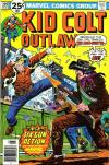Kid Colt Outlaw #209 Comic Books - Covers, Scans, Photos  in Kid Colt Outlaw Comic Books - Covers, Scans, Gallery