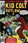 Kid Colt Outlaw #219 comic books for sale