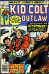Kid Colt Outlaw #223 comic books for sale