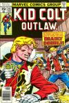 Kid Colt Outlaw #225 comic books for sale