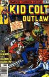 Kid Colt Outlaw #226 Comic Books - Covers, Scans, Photos  in Kid Colt Outlaw Comic Books - Covers, Scans, Gallery
