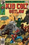 Kid Colt Outlaw #227 comic books for sale