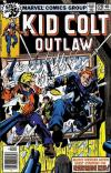 Kid Colt Outlaw #229 Comic Books - Covers, Scans, Photos  in Kid Colt Outlaw Comic Books - Covers, Scans, Gallery