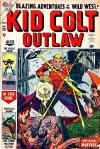 Kid Colt Outlaw #33 Comic Books - Covers, Scans, Photos  in Kid Colt Outlaw Comic Books - Covers, Scans, Gallery