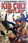 Kid Colt Outlaw #35 Comic Books - Covers, Scans, Photos  in Kid Colt Outlaw Comic Books - Covers, Scans, Gallery