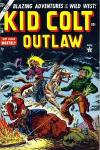 Kid Colt Outlaw #36 Comic Books - Covers, Scans, Photos  in Kid Colt Outlaw Comic Books - Covers, Scans, Gallery