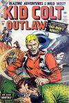 Kid Colt Outlaw #44 Comic Books - Covers, Scans, Photos  in Kid Colt Outlaw Comic Books - Covers, Scans, Gallery