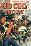 Kid Colt Outlaw #70 Comic Books - Covers, Scans, Photos  in Kid Colt Outlaw Comic Books - Covers, Scans, Gallery