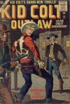 Kid Colt Outlaw #71 Comic Books - Covers, Scans, Photos  in Kid Colt Outlaw Comic Books - Covers, Scans, Gallery