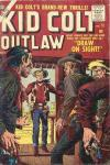 Kid Colt Outlaw #72 Comic Books - Covers, Scans, Photos  in Kid Colt Outlaw Comic Books - Covers, Scans, Gallery