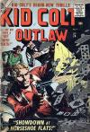 Kid Colt Outlaw #74 Comic Books - Covers, Scans, Photos  in Kid Colt Outlaw Comic Books - Covers, Scans, Gallery