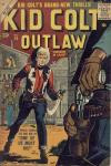 Kid Colt Outlaw #75 Comic Books - Covers, Scans, Photos  in Kid Colt Outlaw Comic Books - Covers, Scans, Gallery