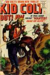 Kid Colt Outlaw #76 Comic Books - Covers, Scans, Photos  in Kid Colt Outlaw Comic Books - Covers, Scans, Gallery