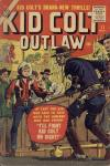 Kid Colt Outlaw #77 Comic Books - Covers, Scans, Photos  in Kid Colt Outlaw Comic Books - Covers, Scans, Gallery