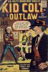 Kid Colt Outlaw #78 Comic Books - Covers, Scans, Photos  in Kid Colt Outlaw Comic Books - Covers, Scans, Gallery