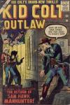 Kid Colt Outlaw #80 Comic Books - Covers, Scans, Photos  in Kid Colt Outlaw Comic Books - Covers, Scans, Gallery