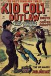Kid Colt Outlaw #81 Comic Books - Covers, Scans, Photos  in Kid Colt Outlaw Comic Books - Covers, Scans, Gallery