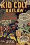 Kid Colt Outlaw #82 Comic Books - Covers, Scans, Photos  in Kid Colt Outlaw Comic Books - Covers, Scans, Gallery