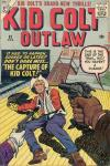 Kid Colt Outlaw #83 Comic Books - Covers, Scans, Photos  in Kid Colt Outlaw Comic Books - Covers, Scans, Gallery