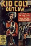 Kid Colt Outlaw #84 Comic Books - Covers, Scans, Photos  in Kid Colt Outlaw Comic Books - Covers, Scans, Gallery