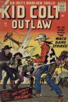 Kid Colt Outlaw #85 Comic Books - Covers, Scans, Photos  in Kid Colt Outlaw Comic Books - Covers, Scans, Gallery
