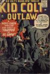 Kid Colt Outlaw #86 Comic Books - Covers, Scans, Photos  in Kid Colt Outlaw Comic Books - Covers, Scans, Gallery